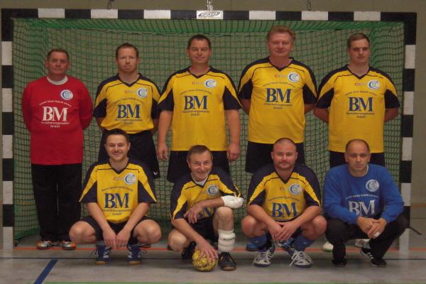 Calbenser Handballfreunde 05