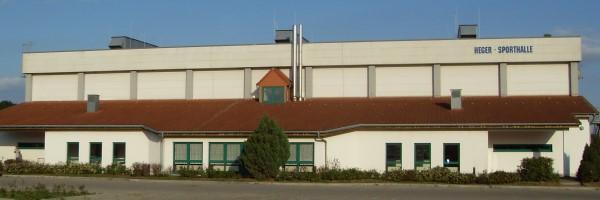 Hegersporthalle