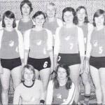 Historie_Frauenmannschaft_Bezirksmeister_1977