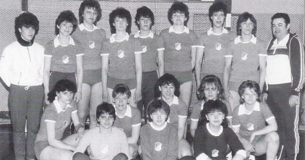 Historie_Frauenmannschaft_DDR-Oberliga_1985