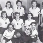 Historie_Frauenmannschaft_Einheit_Kreismeister_1952