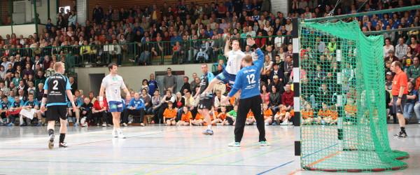 HSV-Spiel