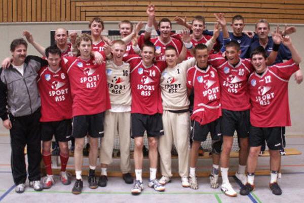 Historie_Jugendmannschaft_MJA_Landesmeister_2007