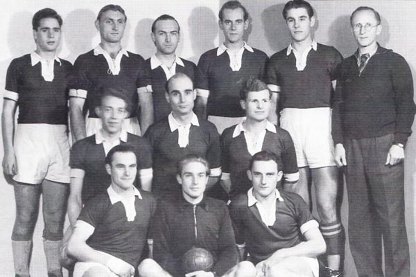 Historie_Männerrmannschaft_1946