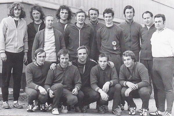 Historie_Männerrmannschaft_Bezirksmeister_1971
