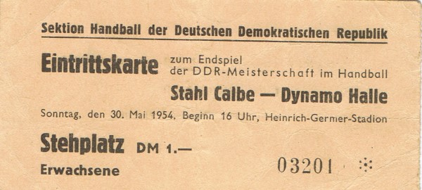 Historie_Männerrmannschaft_DDR-Meister_1954
