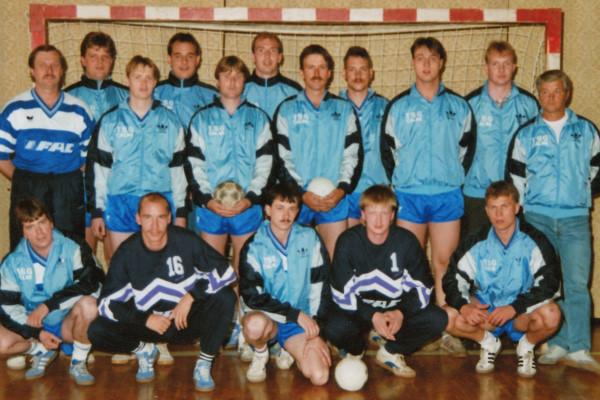 Historie_Männerrmannschaft_Landespokalsieger_1991