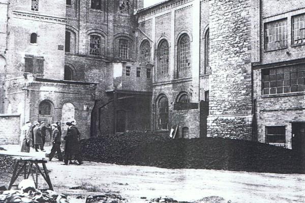Historie_Sporthalle_Zuckerfabrik_1965