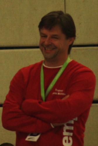 Frank Mühlner