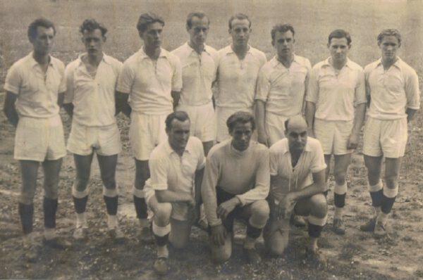Feldhandballmeister 1953