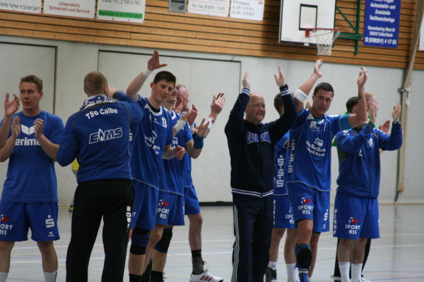 Sachsen Anhalt Handball