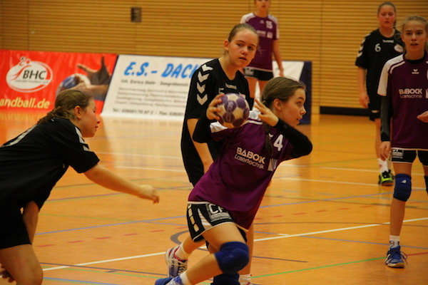 Handball Barleben